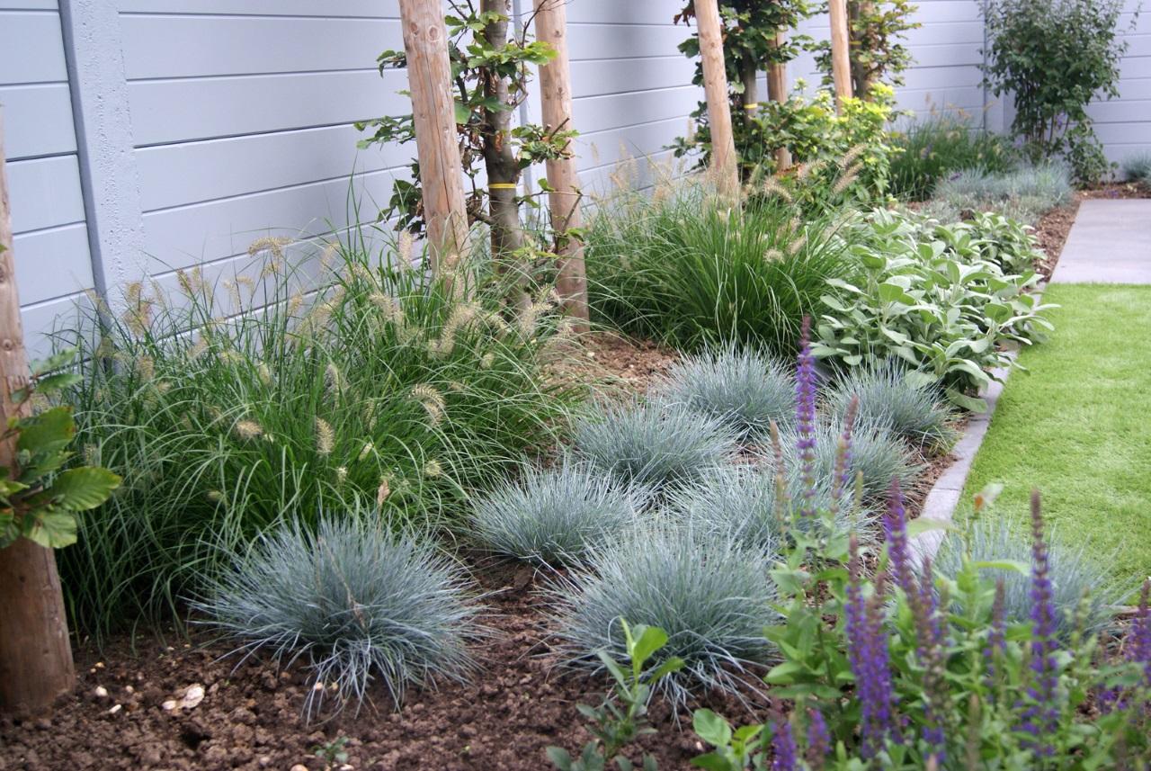 Kleine tuinen marion engelen for Kleine tuin ontwerpen voorbeelden